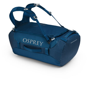 Osprey Transporter 40 Duffel Bag deep water blue